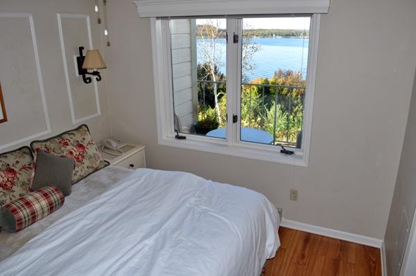Premier Bedroom 1