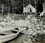 """An early """"pleasure boat."""""""