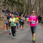 Door County Half Marathon Peninsula State Park