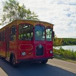 Spring Trolley Tour