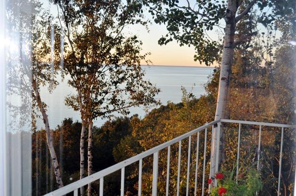 Waterview Villas Baypoint Inn Egg Harbor Door County