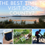 The Best Time to visit door county