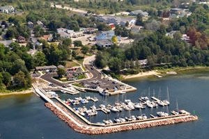 Egg-Harbor-Aerial