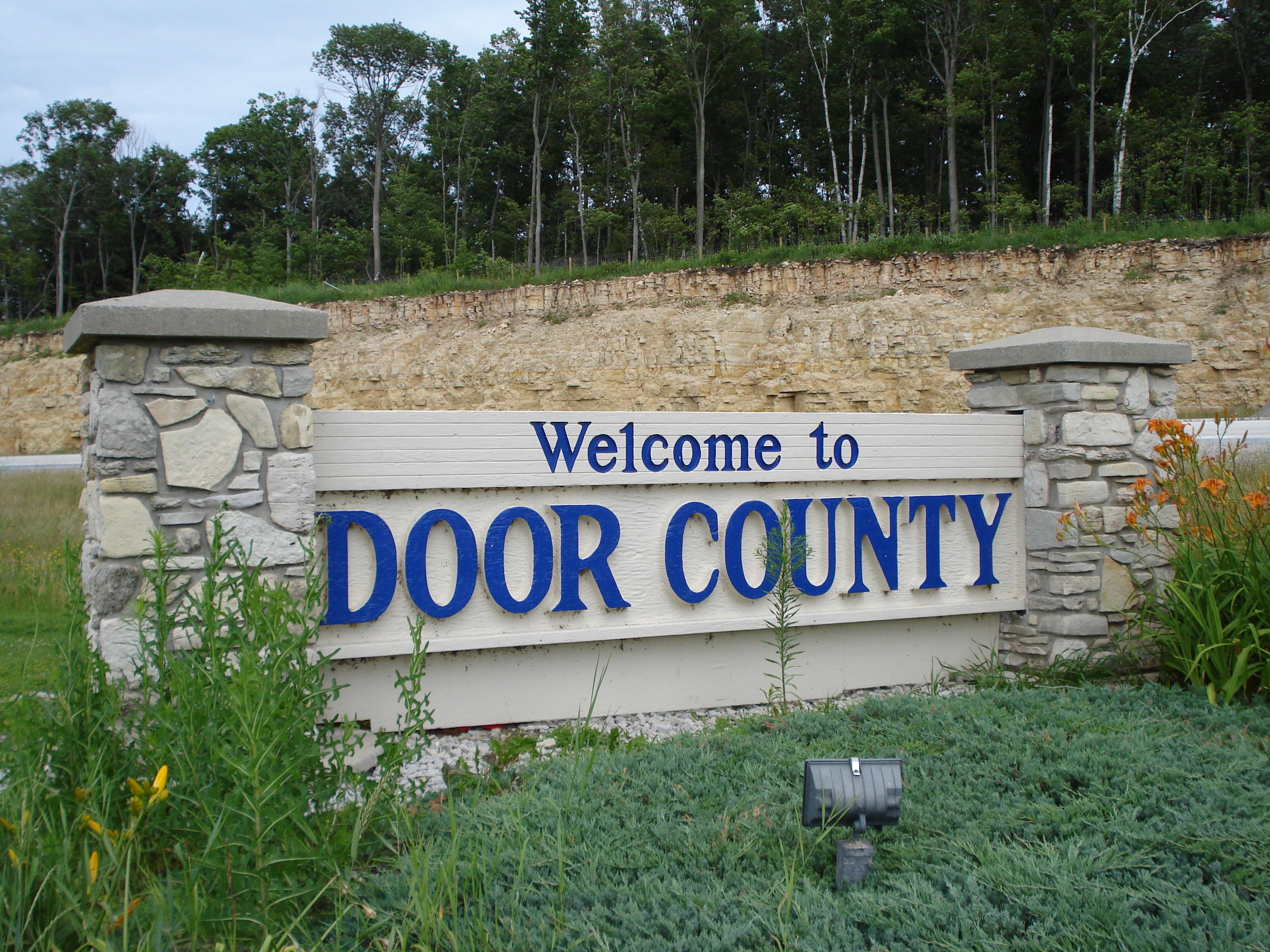 Door County Summer Vacation 100 Credit Offer